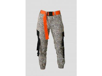 leo pants front