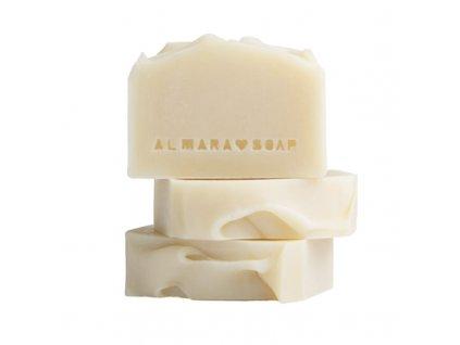 ALMARA SOAP přírodní mýdlo KONOPÍ