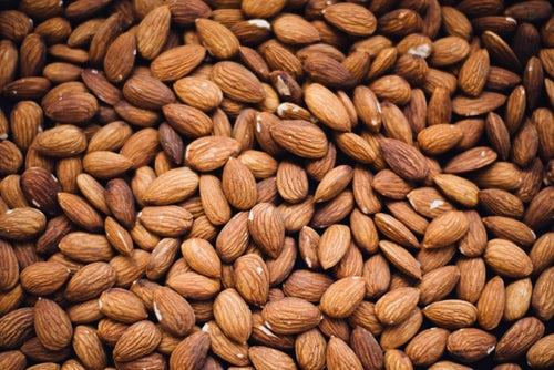 Mandle - superpotravina, která chrání vaše zdraví