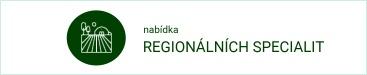 Regionální speciality
