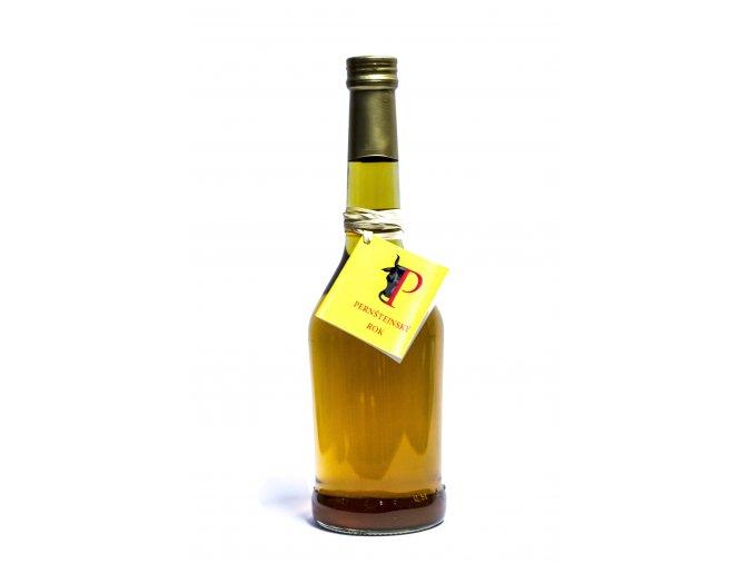 Pernštejnská medovina. 18%