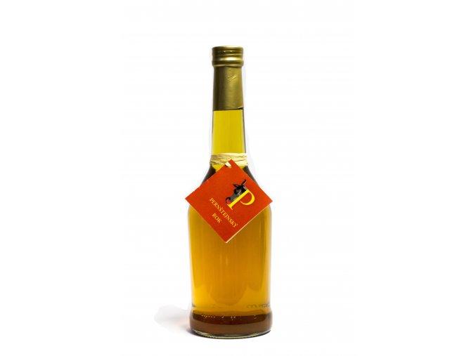 Pernštejnská medovina. 12,5%