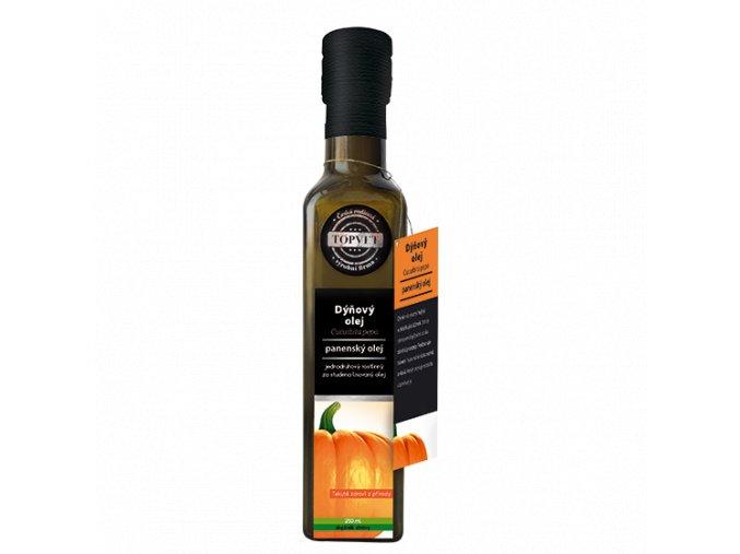 dýnový olej