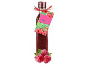 ovocny koncentrat malina 250 ml l