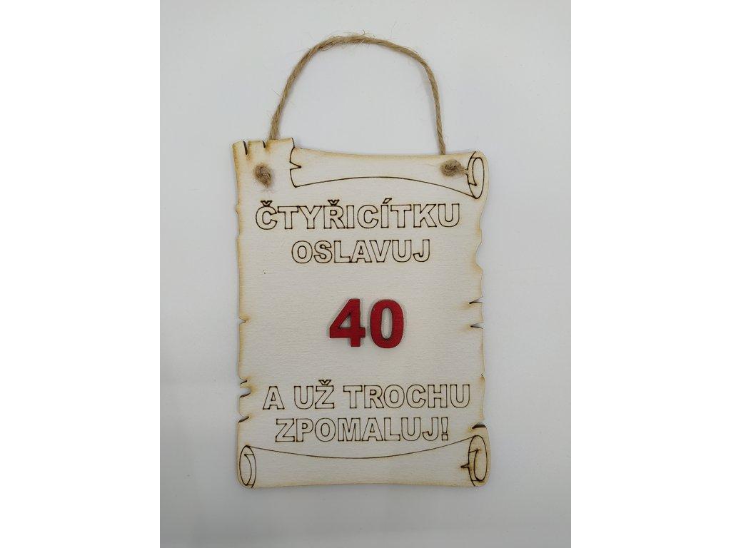 pergamen m 40