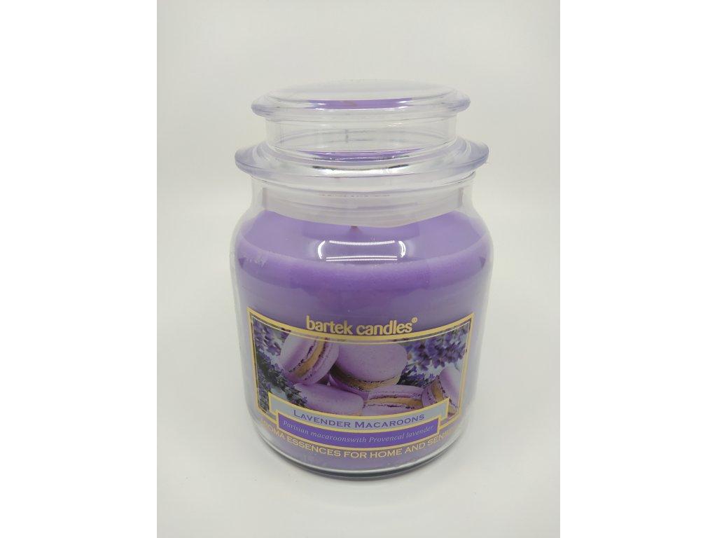sv lavender masc