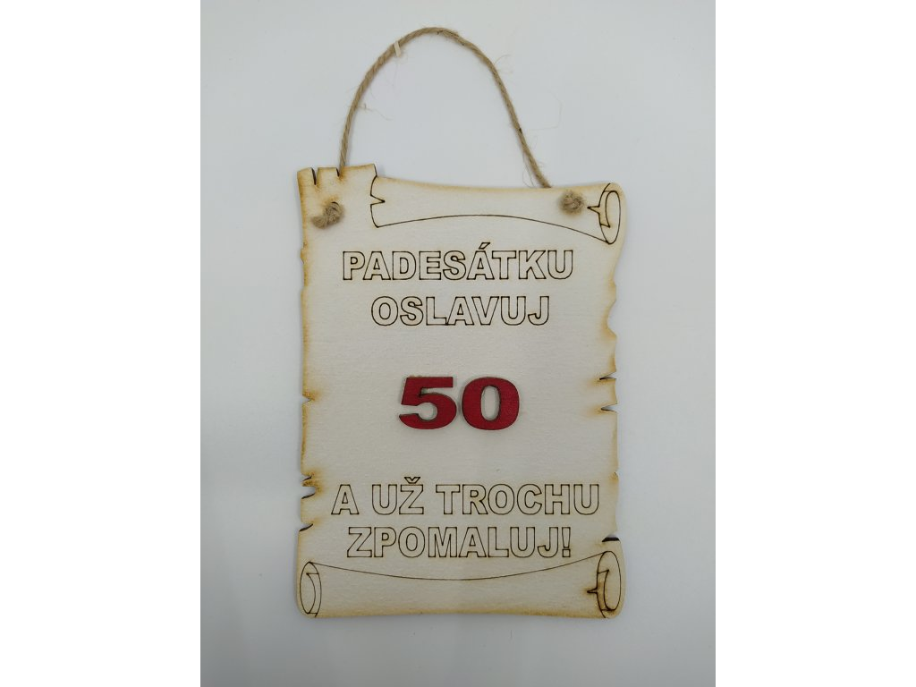 pergamen m 50