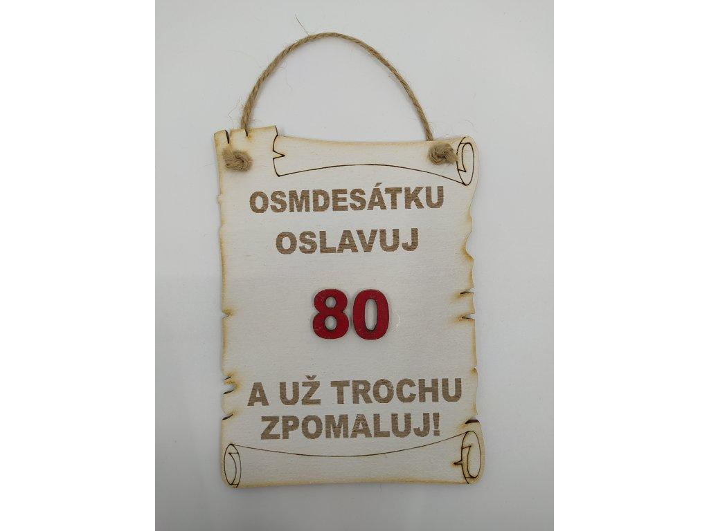 pergamen m 80