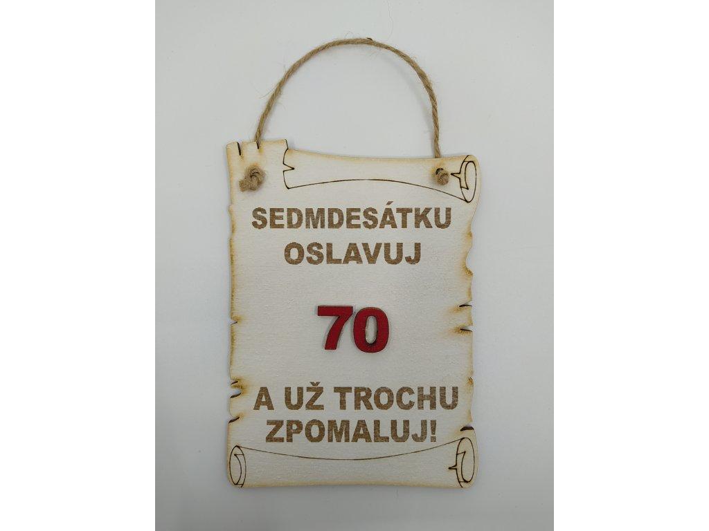 pergamen m 70