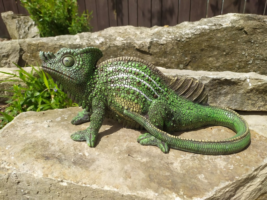 chameleon v
