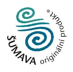ŠUMAVA - originální produkt