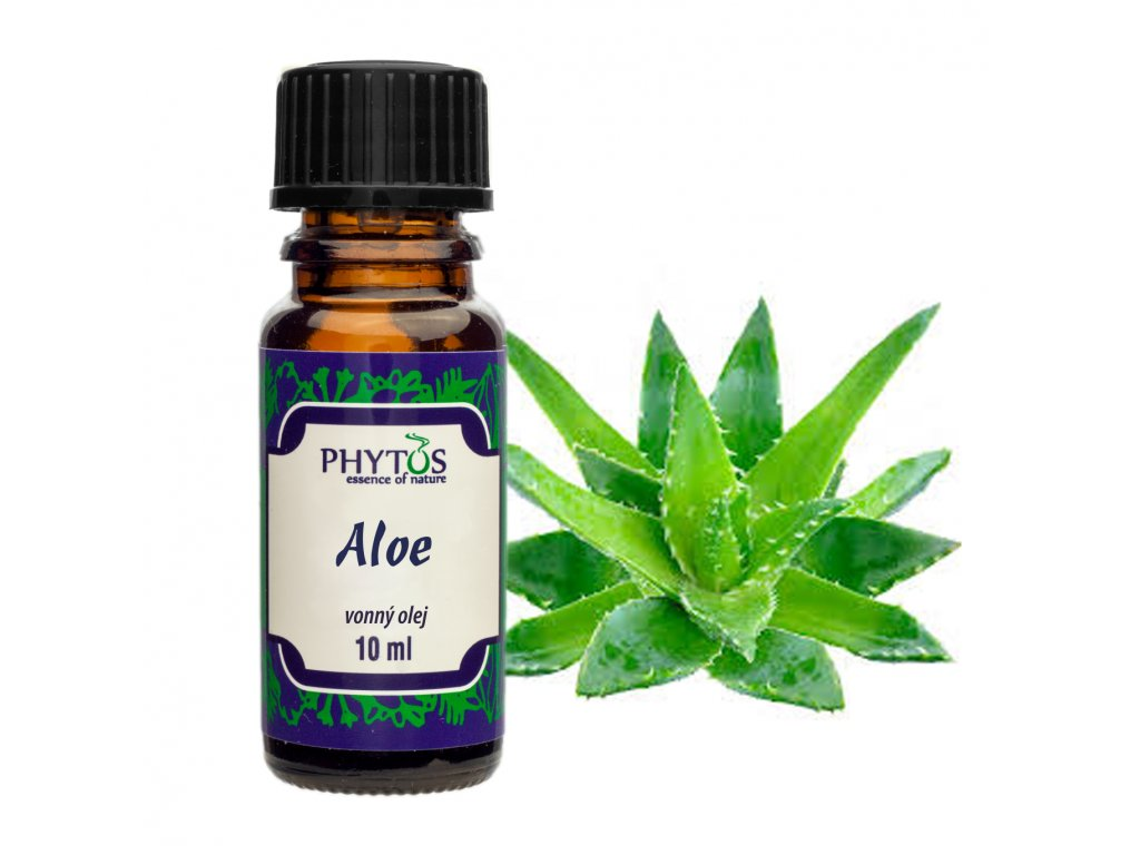 aloe produkt