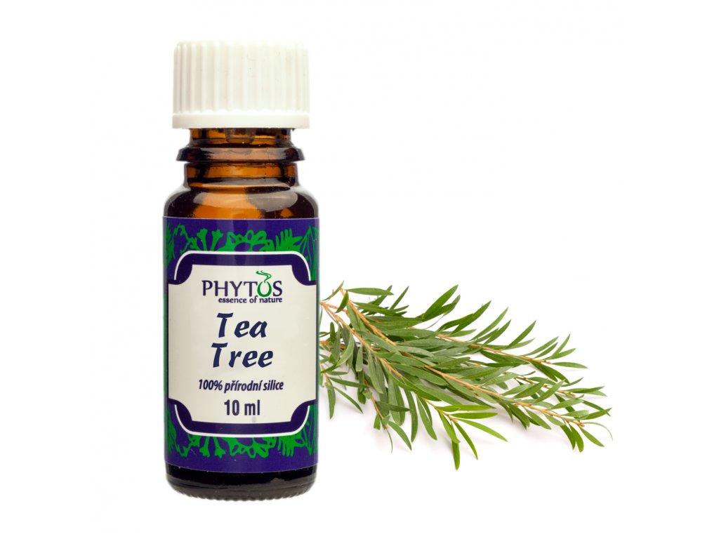 tea tree produkt