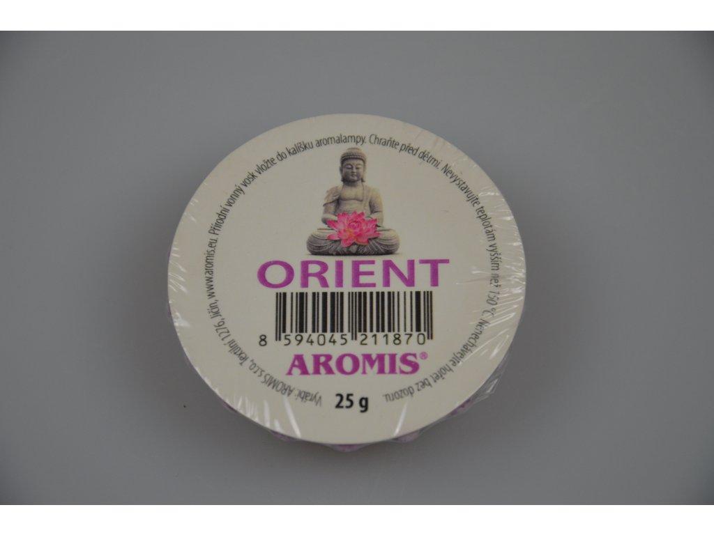 Aroma vosk - Orient