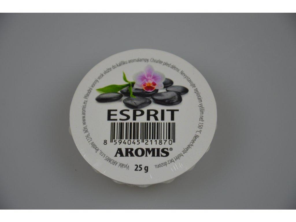 Aroma vosk - Esprit