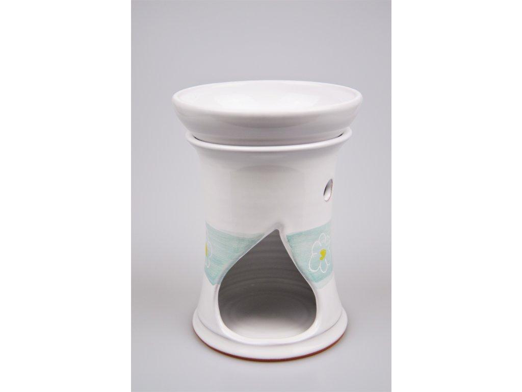 Aromalampa - Velká bílá 1