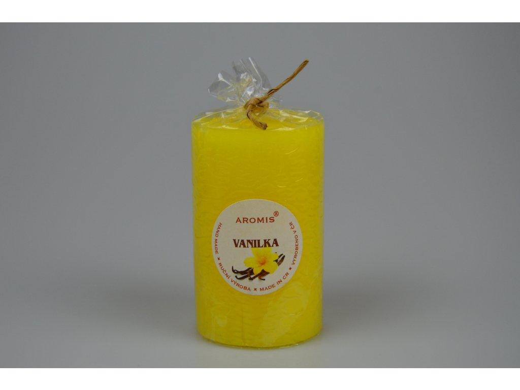 Válec - Vanilka