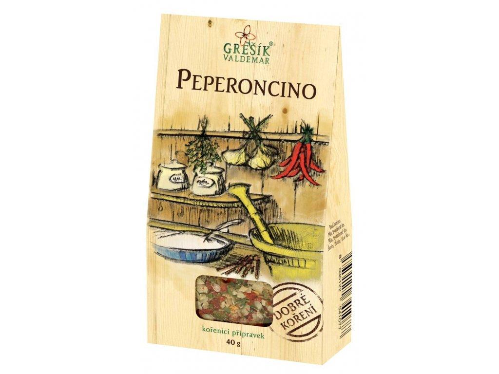 Dobré koření Grešík - Peperoncino