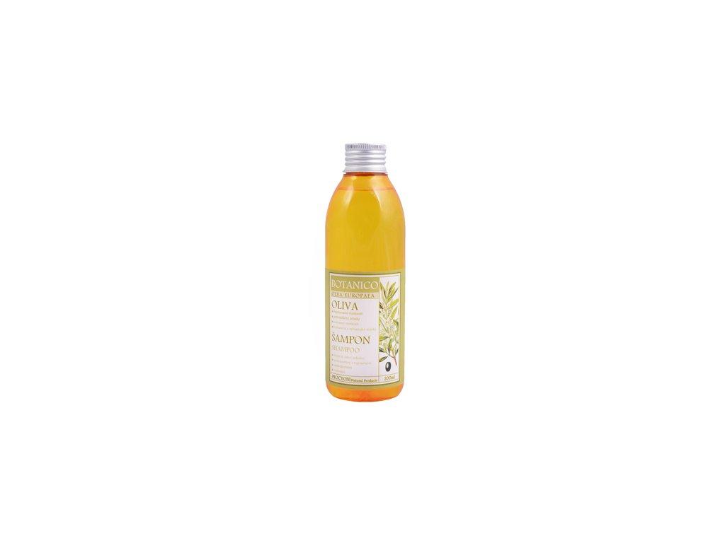 šampon oliva