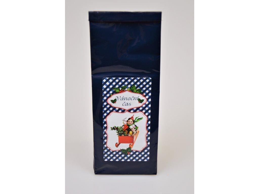 Čaj vánoční čas