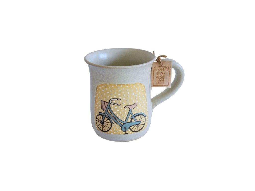 Hrnek Čaj - Kolo