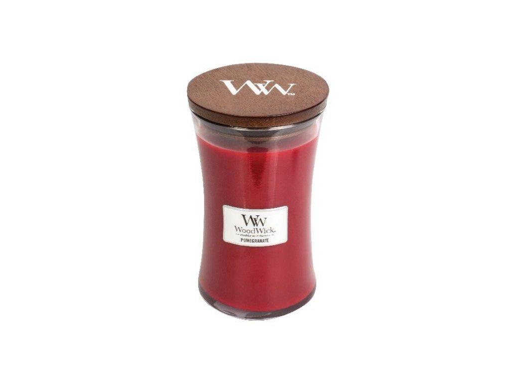 WoodWick Pomegranate váza velká