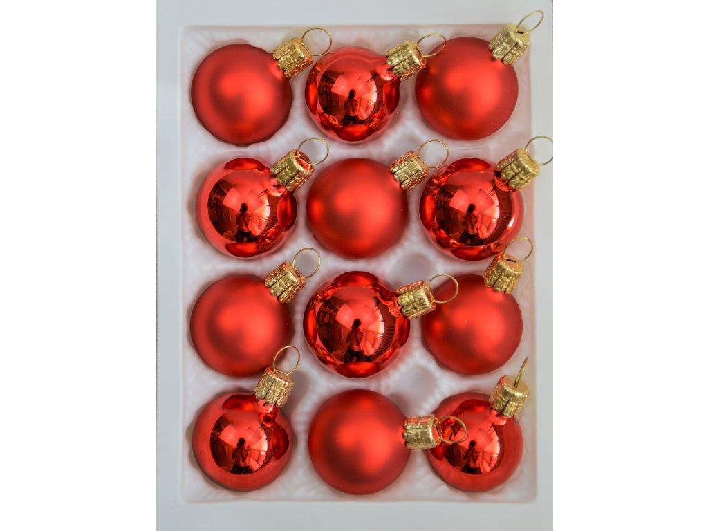 Vánoční ozdoby - Koule