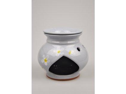 Aroma lampa - Malá šedá 1