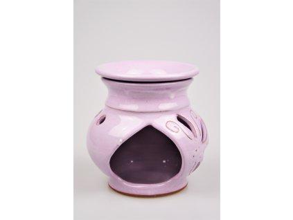 Aroma lampa - Malá fialová 1