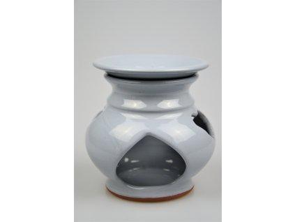 Aromalampa - Malá šedá 2