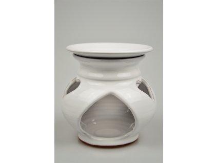 Aroma lampa - Malá bílá 1
