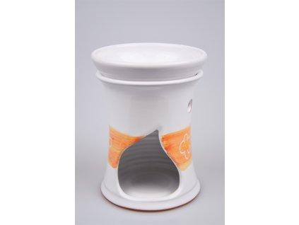 Aromalampa - Velká bílá 2