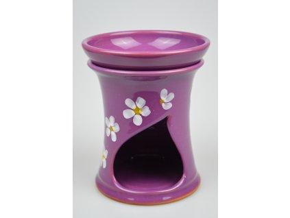 Aromalampa - Velká fialová