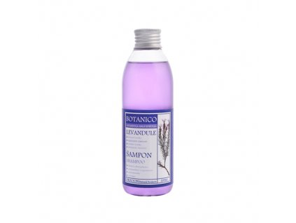 šampon levandule