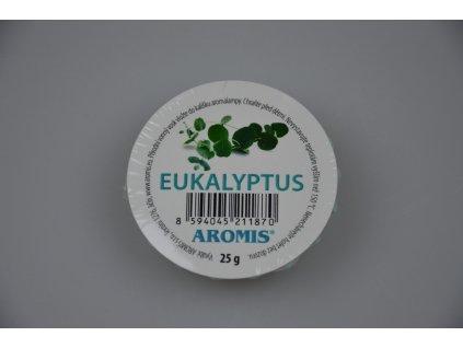 Aroma vosk - Eukalyptus