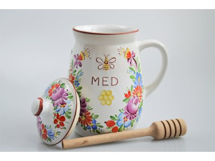 Medák - Chodská keramika