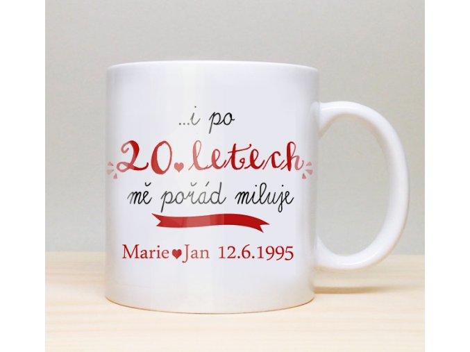 výročí svatby, seznámení, dárek