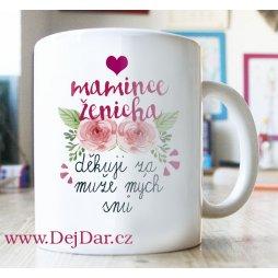 dárek pro svatebčany