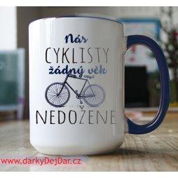 dárek pro cyklistu