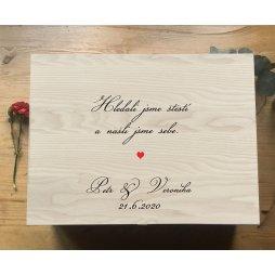tip na svatební dar