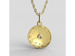 bekid detsky zlaty prives 1205