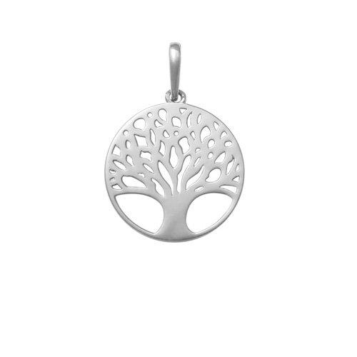 Zlatý přívěsek - strom života