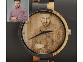 BOBO BIRD Personal customize Men Watch Family Anniversary Birthday Gift Quartz Wood Watches Men s Wristwatch