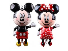 Mickey Minei spolu