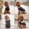 Obleček kabátek s kožíškem pro psy CUTE
