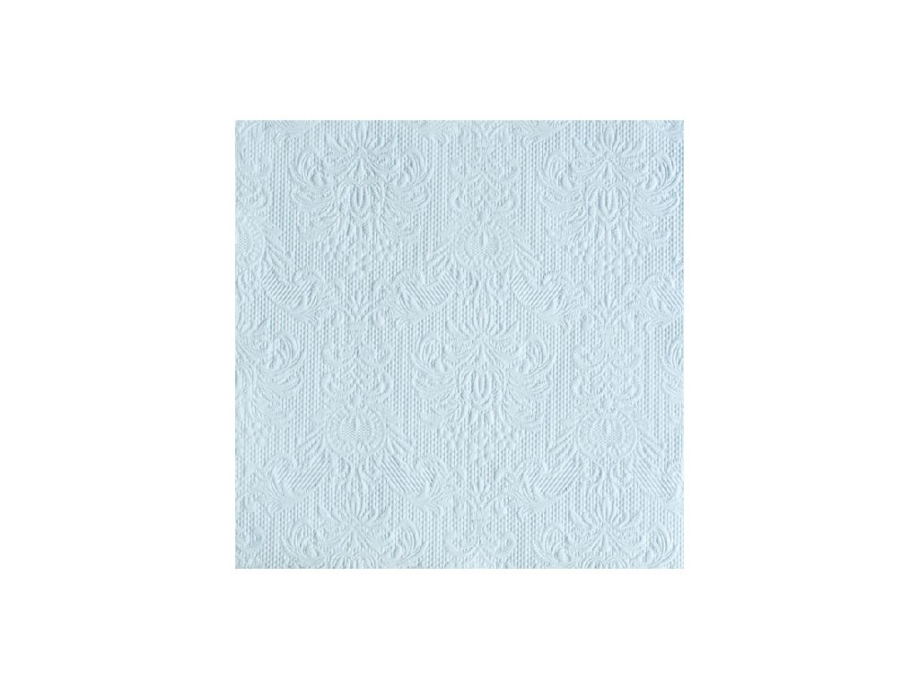Napkin 33 Elegance Light Blue