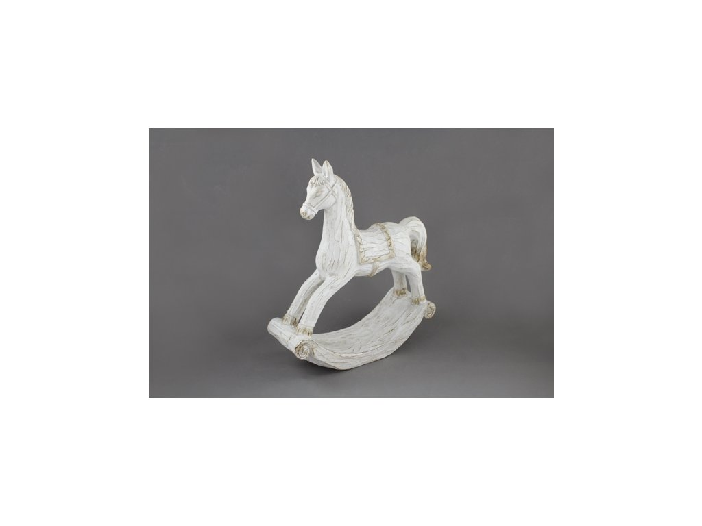 houpací koník