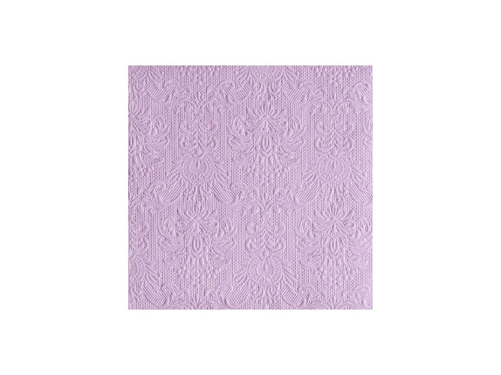 Ubrousky 40 Elegance Light Purple