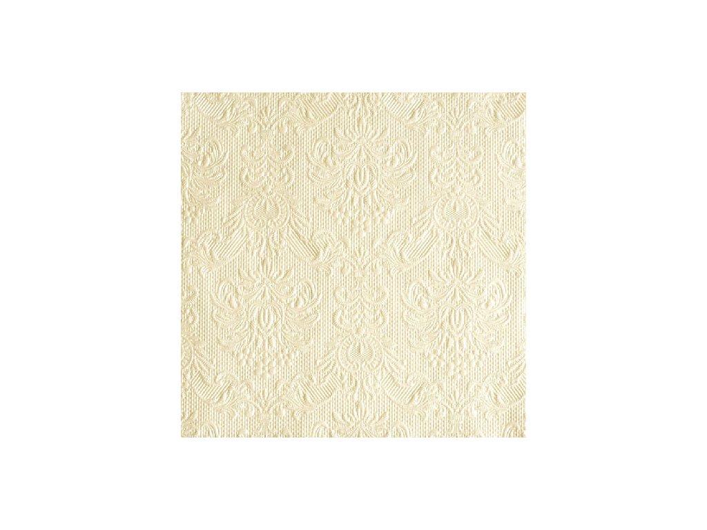 Ubrousky 40 Elegance Pearl Cream