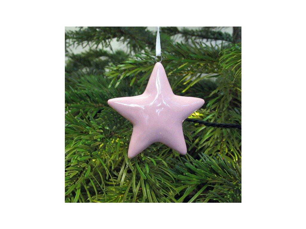 návěs hvězda